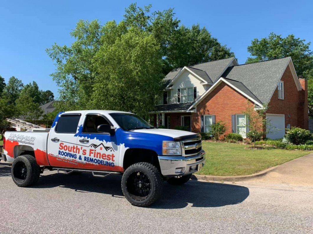 Find Roofing Services in Duncanville, AL and surrounding areas